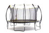 Image of SkyBound 15ft Stratos XL trampoline with enclosure