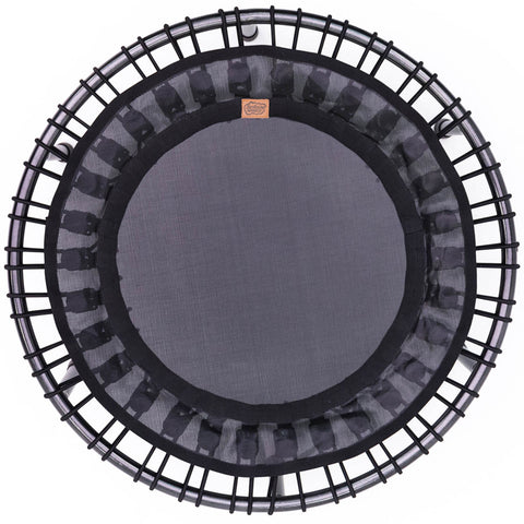 Nimbus Fitness trampoline by SkyBound top view