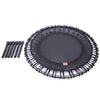 Image of Nimbus Fitness trampoline by SkyBound legs
