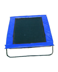 Texas Rectangular Trampoline 9x17 foot best trampoline for gymnast
