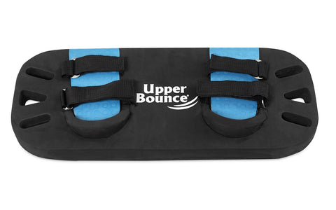 Upper Bounce Jump Deck