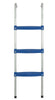 Image of blue trampoline ladder
