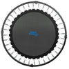 Image of upper bounce 36 inch fitness mini trampoline
