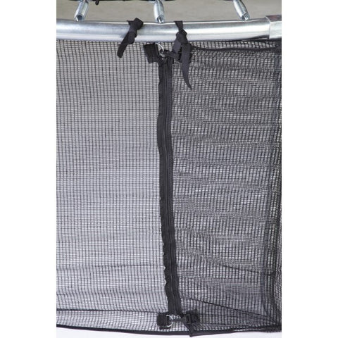 JumpKing Mesh Skirt for 12ft & 14ft Round Trampolines