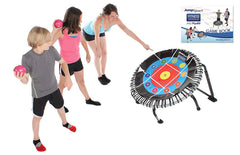 JumpSport Fitness Trampoline Game Pak