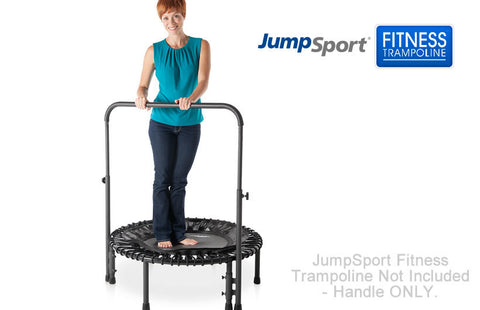 "JumpSport Handle Bar For Straight Leg 39"" Fitness Trampoline By JumpSport"