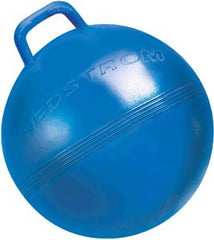 Texas Trampolines Hoppy Ball Blue