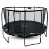 Image of Beast 14 ft Trampoline (BLACK) with Premium Enclosure | NO WEIGHT LIMIT