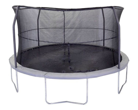 JumpKing 15Ft TRAMPOLINE & ENCLOSURE SYSTEM