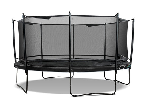 Skybound 16ft Explorer Oval Trampoline Full System