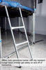 Image of ExacMe Trampoline Ladder 6180-LD01