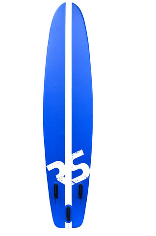Outback Inflatable SUP 10'6""
