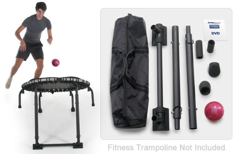 "PlyoFit Adapter For 39"" Fitness Trampoline By JumpSport"