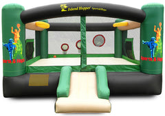 Island Hopper Sports-N-Hops Recreational Bounce House