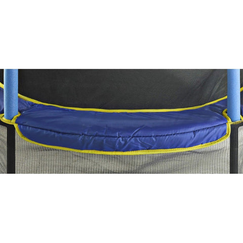 "Upper Bounce Kid friendly 55"" trampoline safety pad"