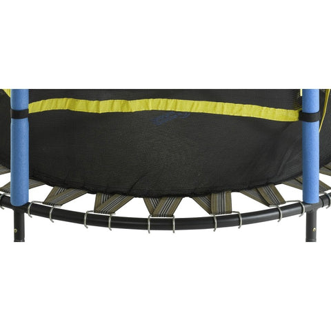 "Upper Bounce Kid friendly 55"" trampoline springs"