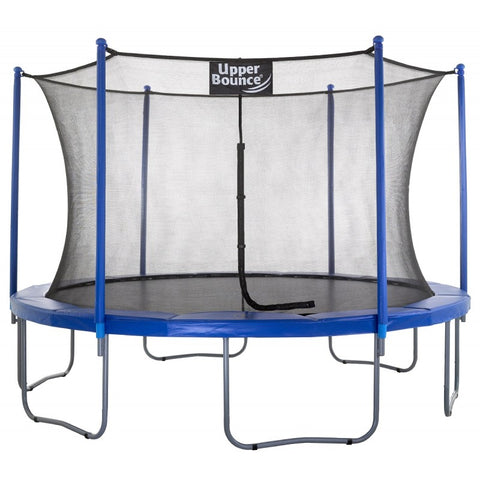 Upper Bounce 12 FT. Trampoline for any backyard