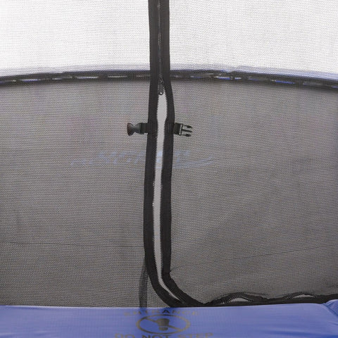 14ft Trampoline and Enclosure Combo by Upper Bounce netting