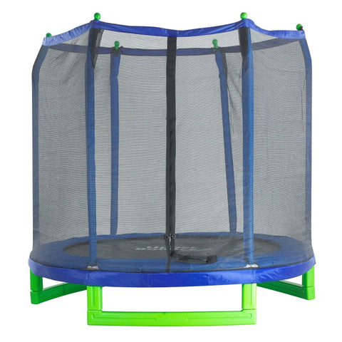 indoor outdoor trampoline