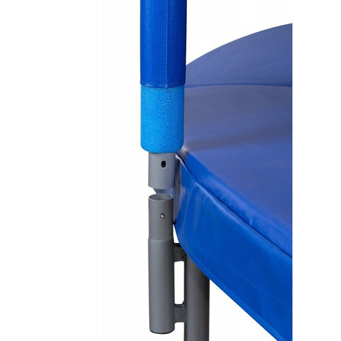 Upper Bounce 12 FT. Trampoline enclosure frame