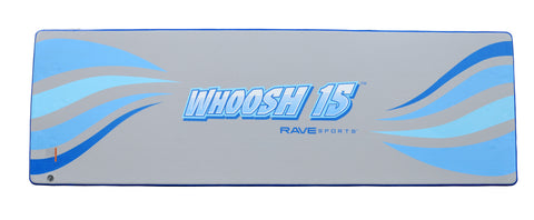 Rave Sports Water Whoosh 15' Activity Mat Grey or White