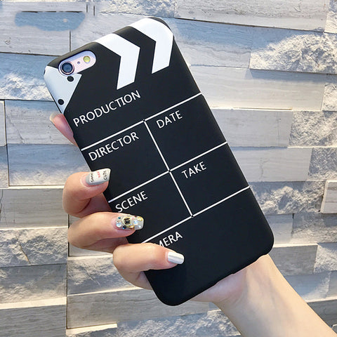 iPhone Case for Directors
