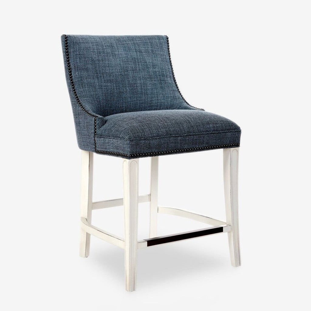 Upholstered Counterstool-2