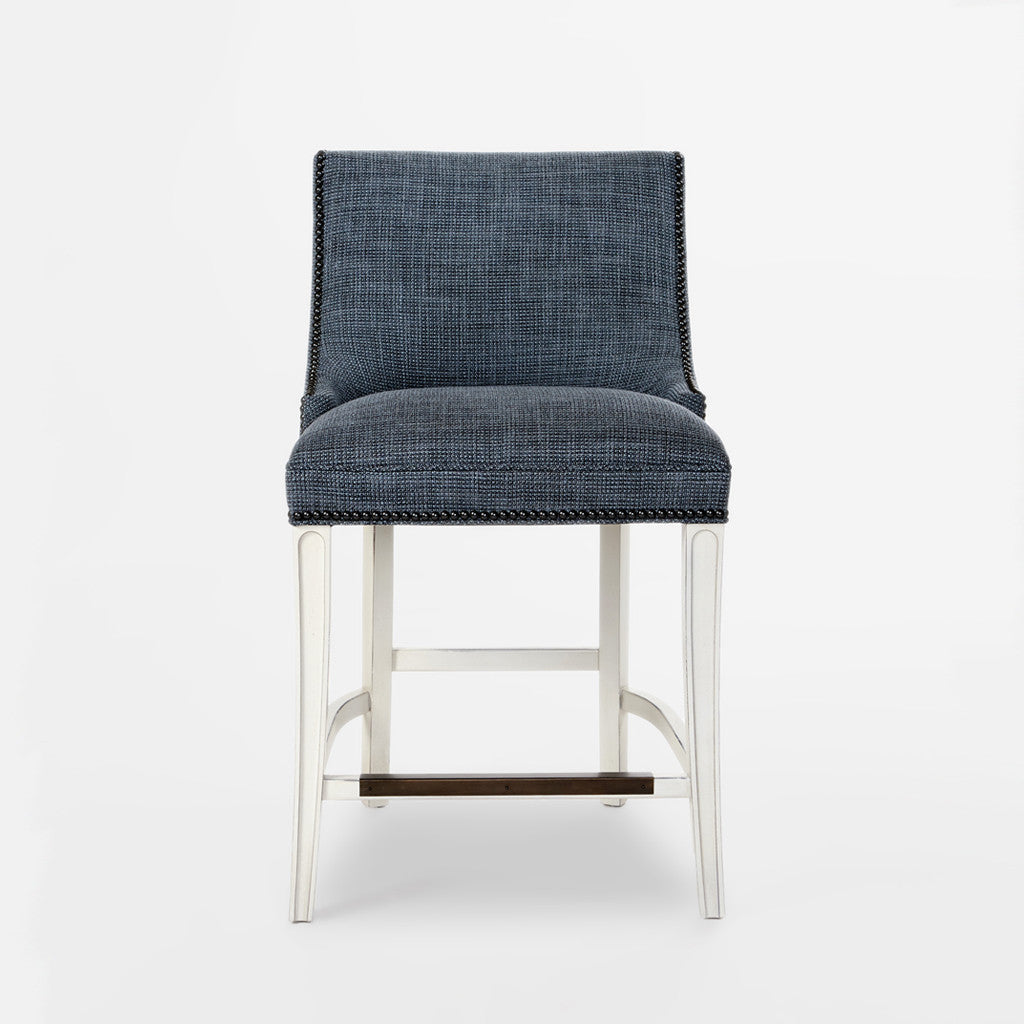 Upholstered Counterstool