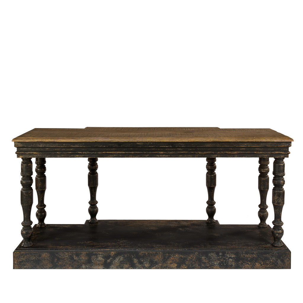 Santa Barbara Console Table-4