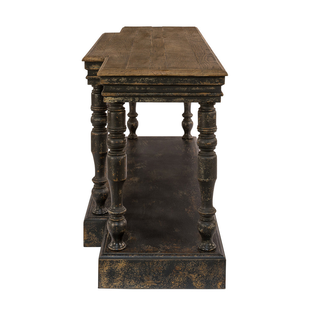 Santa Barbara Console Table-3