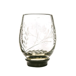 Pepita Wine Glass