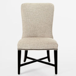 Upholstered Side Dining Chair