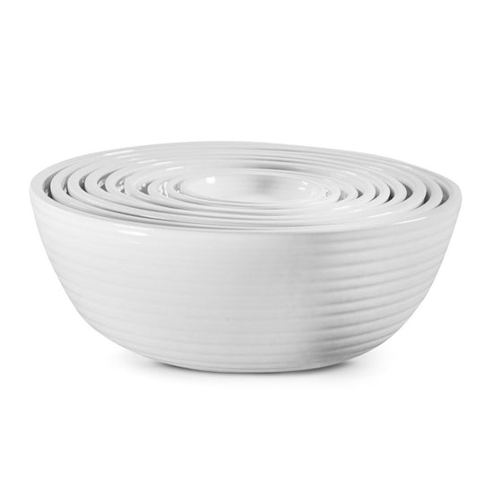 Set of 9 Bowls