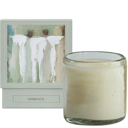 Embrace Candle