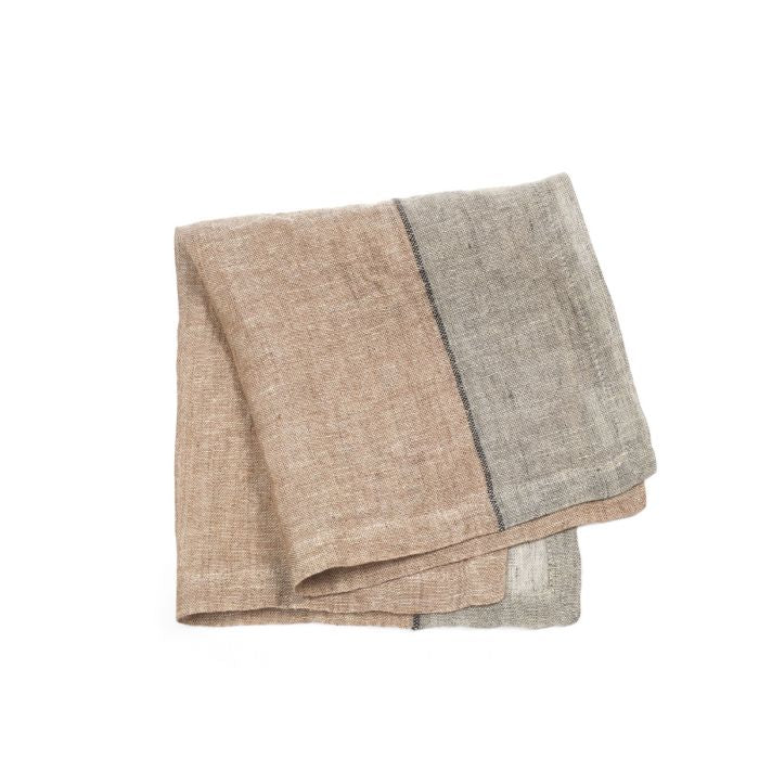 Linen Table Napkins (set of 6)