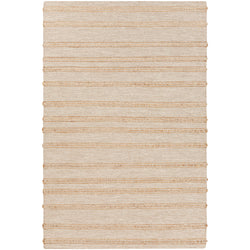 Natural Stripe Rug 8'-0