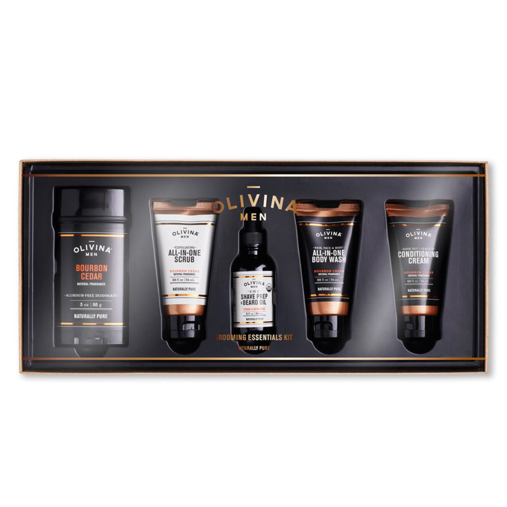 Grooming Essential Kit-1