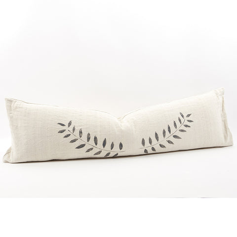 Laurel Long Body Pillow
