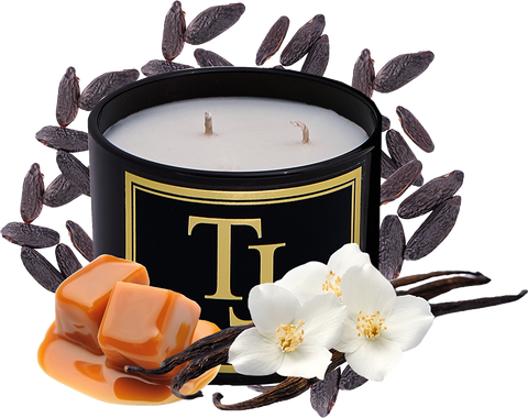 Besakana - Tobi Tobin | Luxury Candles, Chocolates and Fragrances | Los Angeles