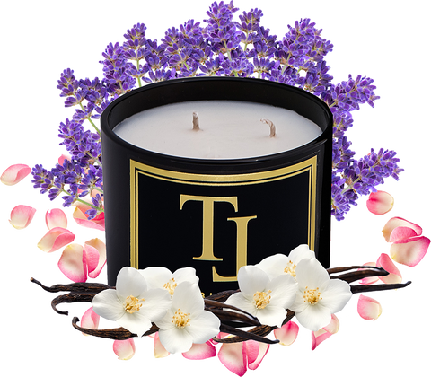 Chateau - Tobi Tobin | Luxury Candles, Chocolates and Fragrances | Los Angeles