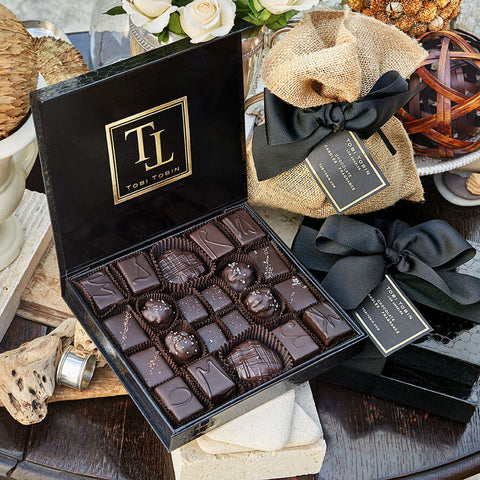 GRANDE BOX CHOCOLATE