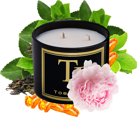 Romanesque - Tobi Tobin | Luxury Candles, Chocolates and Fragrances | Los Angeles