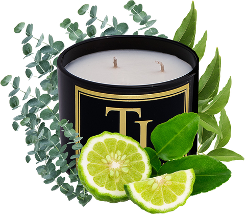 Tea House - Tobi Tobin | Luxury Candles, Chocolates and Fragrances | Los Angeles
