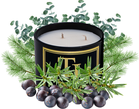 Winter Lodge - Tobi Tobin | Luxury Candles, Chocolates and Fragrances | Los Angeles