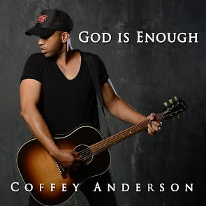 God Is Enough - CD or Digital Download