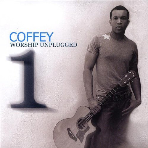 Worship Unplugged Vol 1- CD or Digital Download