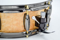 SuperSize Maple Bubinga Snare Drum