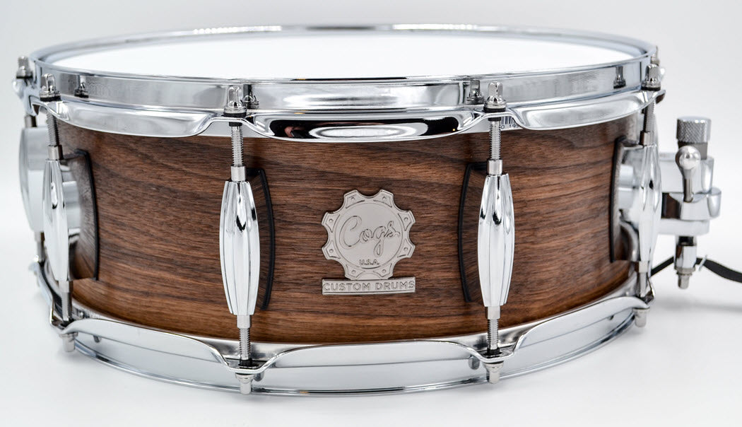 Cogs SuperSix™ Walnut Snare