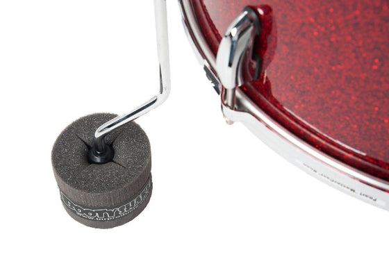 TnR Products Original Booty Shakers Floor Tom - Cogs Custom Drums