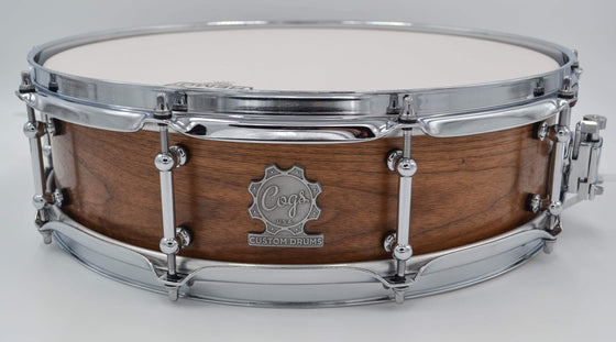 "Cogs ""Dre Energy"" Signature Snare - Cogs Custom Drums"